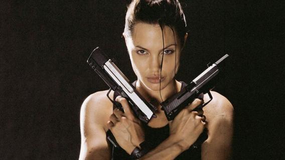 Polska Lara Croft. Modelka wygląda niczym bohaterka serii Tomb Raider