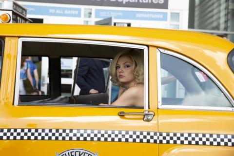 Kroniki Times Square: sezon 2, odcinek 8 – recenzja