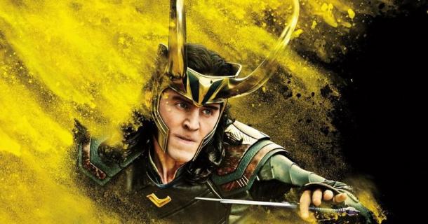 Loki w serialu Disney+ przeżyje kryzys tożsamości. Dobra czy zła postać?