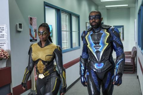 Black Lightning: sezon 2, odcinki 3-4 – recenzja