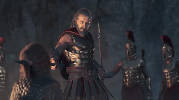 Assassin's Creed Odyssey z bohaterką innej części cyklu. Jak ją odblokować?