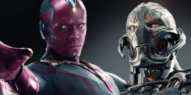 Czy Ultron wciąż żyje? Nowa teoria o MCU