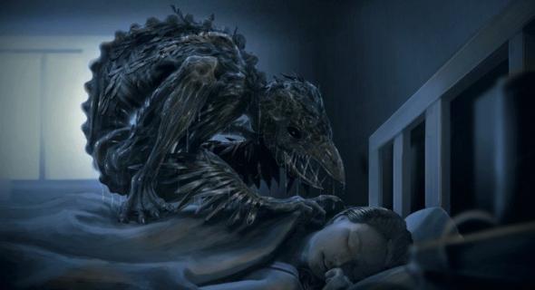 QUIZ: Jakich horrorów najbardziej się boisz?