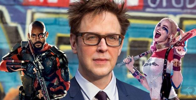 Strażnicy Galaktyki Vol. 3 i Legion Samobójców 2- James Gunn odpowiada na pytania fanów