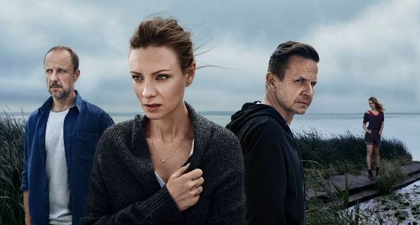 Pod powierzchnią: sezon 1, odcinek 1 – recenzja
