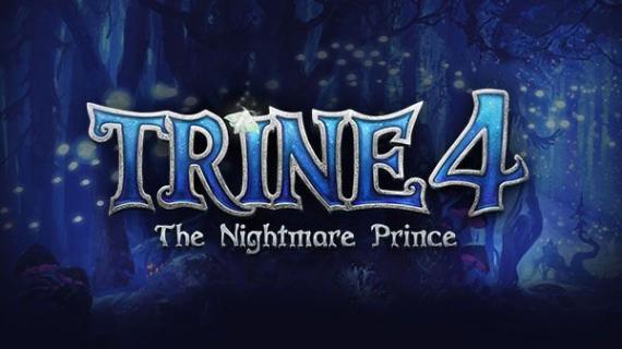 Trine 4 oficjalnie zapowiedziane. Premiera gry w 2019 roku