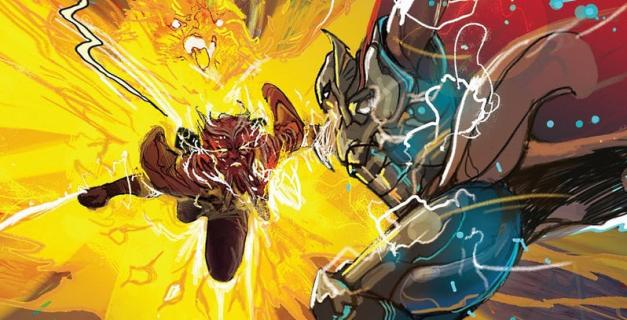 Marvel – największa komiksowa walka w historii? Logan zabił herosa