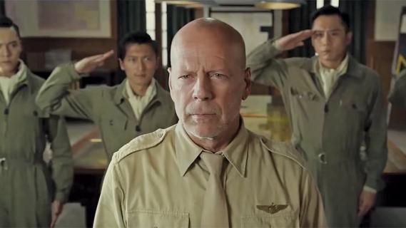 Air Strike – film bez premiery w Chinach. Powodem oszustwa finansowe