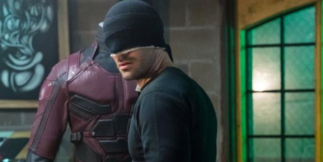 Daredevil – anulowanie serialu to decyzja Marvela? Nowe informacje
