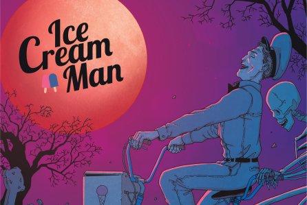 Ice Cream Man – nadchodzi serialowy horror od twórców Happy!