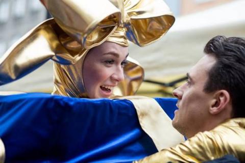 Miłość jest wszystkim – zwiastun nowej polskiej komedii romantycznej