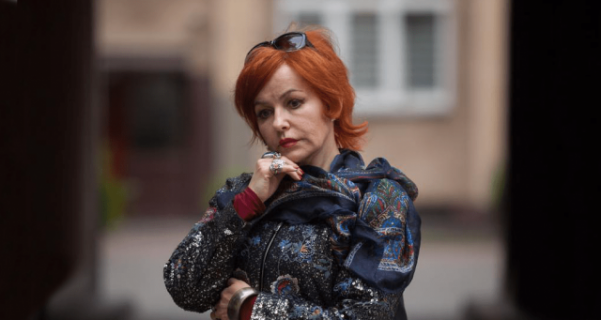 Aleksandra Konieczna – poczułam się zaakceptowana przez Igę Cembrzyńską [WYWIAD]