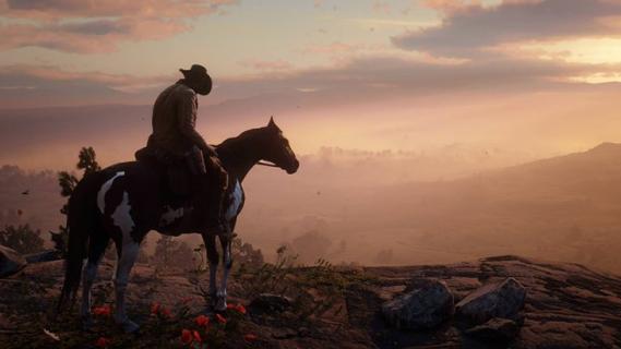 Red Dead Redemption 2 pozwoli wyłączyć minimapę. O drogę zapytamy postacie niezależne