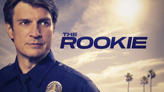 The Rookie: sezon 1, odcinek 1 – recenzja