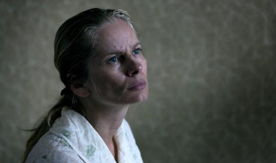 Magdalena Cielecka w zagranicznym filmie. W obsadzie Clive Owen i Tim Roth