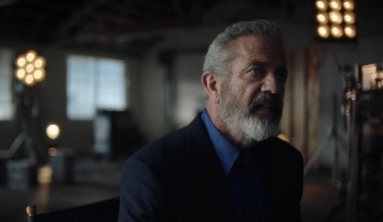 Mel Gibson promuje Polskę. Zobacz spot z okazji 100-lecia niepodległości
