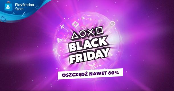 Czarny Piątek w PlayStation Store. Prawie 200 gier w promocji
