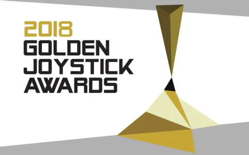 Golden Joysticks Awards 2018. Polska gra ze statuetką