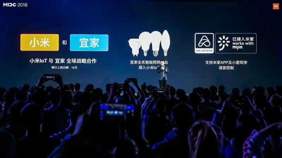 Xiaomi zbuduje inteligentny dom z Ikeą