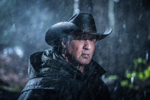 Rambo: Ostatnia krew - nowe zdjęcie