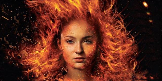 Mroczna Phoenix - zamiast kosmosu scena w pociągu? Niepokojące pogłoski