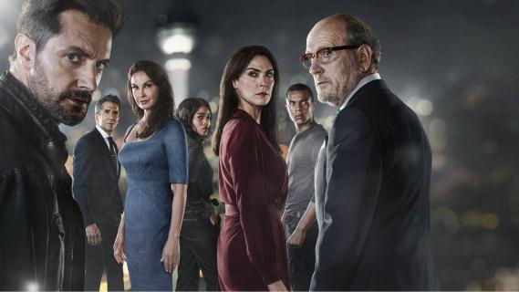 Stacja Berlin – 3. sezon trafi na HBO GO. Kiedy premiera?