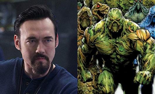 Swamp Thing – Kevin Durand antagonistą w nowym serialu DC