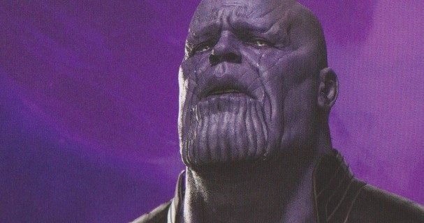 Avengers: Wojna bez granic – śmierć postaci mogła wyglądać inaczej. Zobacz szkice