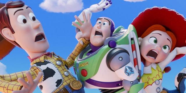 Toy Story 4 – nowa grafika i opis fabuły