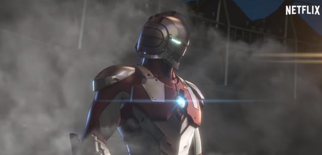 Ultraman i inne - obecne i przyszłe anime Netflixa w jednym zwiastunie [WIDEO]