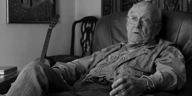 Witold Sobociński nie żyje. Wybitny operator miał 89 lat