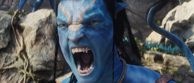 Avatar 2 - Edie Falco jako generał Ardmore na zdjęciu z filmu. Pójdzie w ślady antagonisty z pierwszej części?