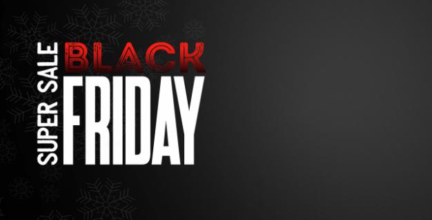 Black Friday: TECHNOLOGIE. Najciekawsze oferty na czarny piątek 2018