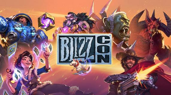 BlizzCon 2018 – najciekawsze zwiastuny i zapowiedzi
