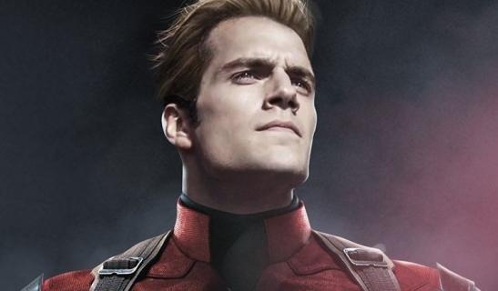 Avengers i Liga Sprawiedliwości – fan pozamieniał aktorów miejscami. Zobacz fanarty
