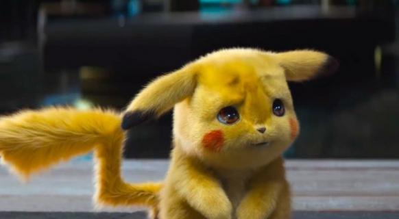 Złapałeś już je wszystkie? Oto Pokemony ze zwiastuna Pokemon: Detektyw Pikachu