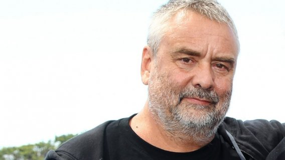 Luc Besson ponownie oskarżony o molestowanie seksualne