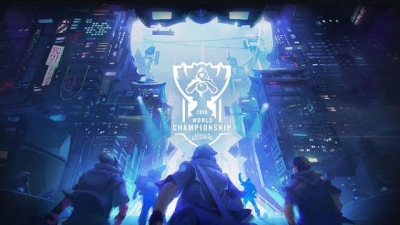 Sukcesy Polaków przyciągają widzów. 140 tysięcy osób oglądało Mistrzostwa Świata w League of Legends