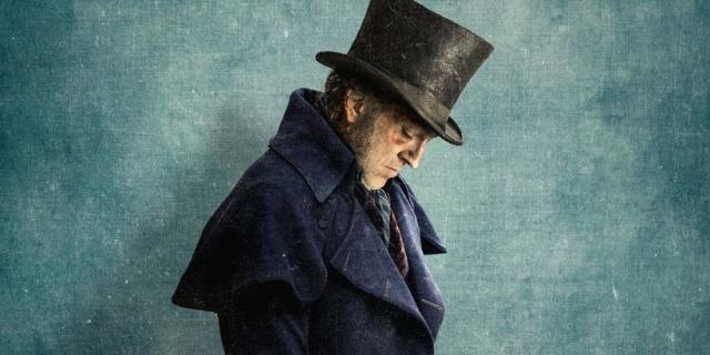 Władca Paryża – zwiastun filmu. Walka z przestępcami w czasach Napoleona