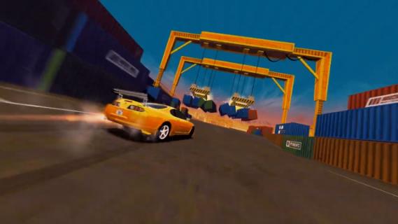 Fast & Furious Takedown – zobacz premierowy zwiastun gry