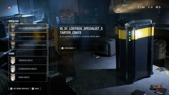 EA: lootboksy to niespodzianki, a nie hazard