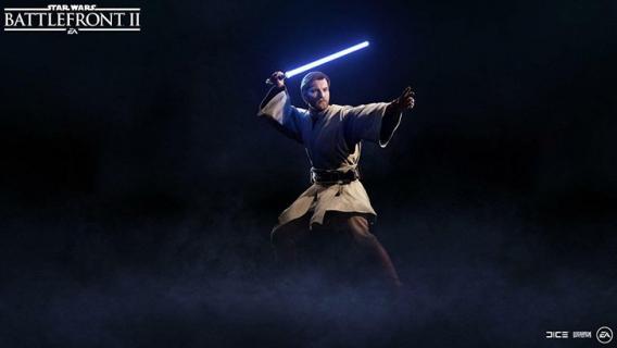 Star Wars Battlefront II z nowym dodatkiem. Oto zwiastun Battle of Geonosis
