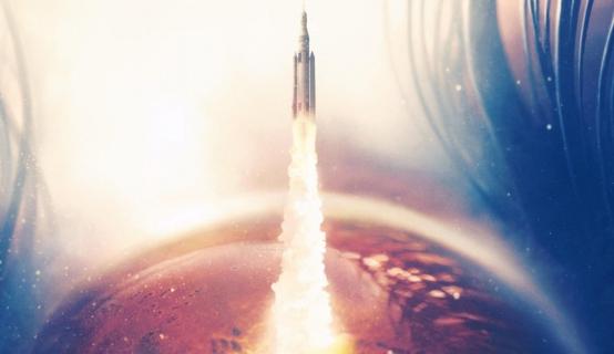 Mała doboszka i The First. Misja na Marsa zadebiutują w grudniu na CANAL+