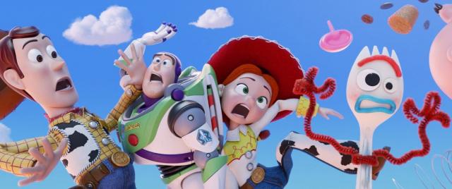 Toy Story 4 – zwiastun filmu animowanego. Nowa postać i szczegóły
