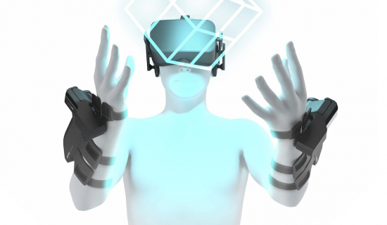 Projektanci rękawicy do VR wypożyczą ją twórcom za darmo