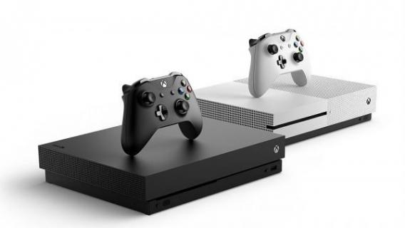 Microsoft tworzy Xbox One bez napędu optycznego?