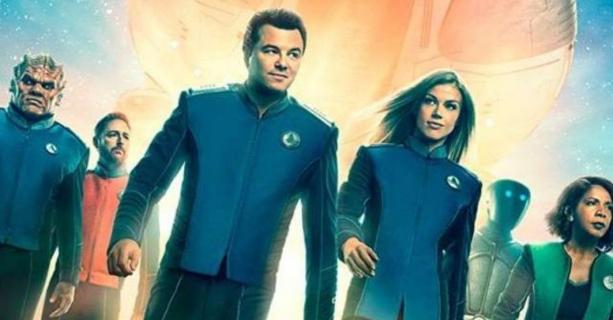 Orville – stacja FOX potwierdza odejście osoby z obsady 2. sezonu