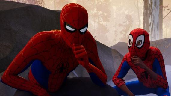 Spider-Man Uniwersum – zobacz usuniętą, emocjonalną scenę