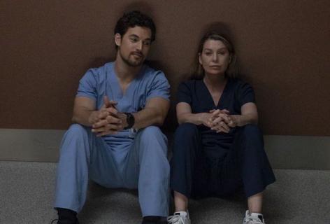 Chirurdzy – ABC zamówiło trzy dodatkowe epizody 15. sezonu serialu