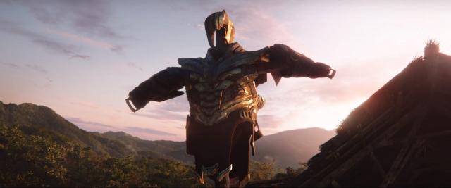 Avengers: Koniec gry – pełny zwiastun nie jest potrzebny? Tak uważa Kevin Smith